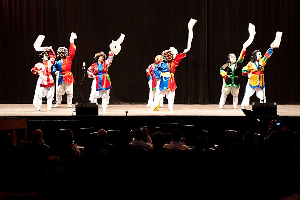 Coming Together in Skokie & Niles Township: A Celebration of Korean Culture